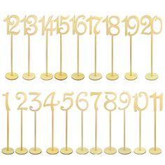 20pcs Table Numbers, Jmkcoz 1 to 20 Wood Wedding Table Nu... https://www.amazon.ca/dp/B01LWL51FL/ref=cm_sw_r_pi_dp_x_TGPAyb2RFB550