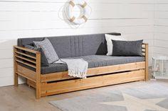INKA-LAVERISOHVA ANTIIKKIPETSATTU JA HARMAA PATJASARJA | Sotka.fi Decor, Furniture, Outdoor Decor, House, Sofa, Outdoor Furniture, Home Decor, Outdoor Sofa