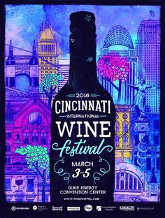 The Wine Buzz calendar is your source for all of Ohio's wine, beer, and spirits events including wine tours, winery and brewery events, and more. Ohio Breweries, Constellation Brands, Different Types Of Wine, Wine Poster, Keys Art, Travel Posters, Art Posters, Wine Festival, Festival Posters