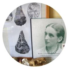 TrowelBlazers: A celebration of women archaeologists, paleontologists, and geologists.