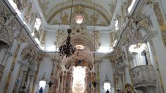 Igreja Nossa Senhora dos Militares - Centro RJ