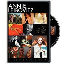 Annie Leibovitz: Life Through a Lens (2008) 90min: traces the arc of Annie's photographic life, her aspirations to artistry and the trajectory of her career. The film depicts the various phases that shaped her life including childhood, the tumultuous sixties, her transition from Rolling Stone to Vanity Fair magazine and later her most significant personal relationships including motherhood. . The documentary's highlights center on interviews with her most famous subjects, mentors and…