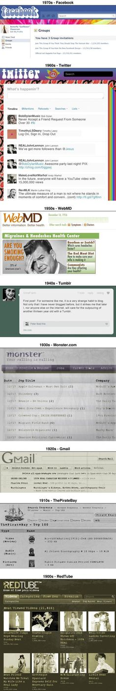 What if the Internet was invented earlier? - http://limk.com/news/what-if-the-internet-was-invented-earlier-091352511/