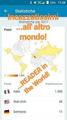 """News from Italy read a free book unpublished on the web-site: click """" visit""""   https://incazzatissimiallaltromondodibarbaleon.wordpress.com/"""