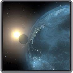 Earth HD 3D Pro v1.4 Paid Live Wallpaper