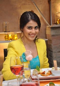 Genelia D'souza Latest Hot stills.