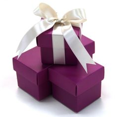Royal Purple Gift Box ONLY 5
