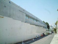 Building:Omotesando Hills. Tadao Ando.  #ando #architecture #tadao Pinned by www.modlar.com