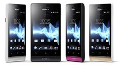 Sony Xperia miro launched: next-gen Android on a budget | Sony has pushed forward its 'fan-powered' announcement and brought us a new budget buddy for the pocket. Buying advice from the leading technology site