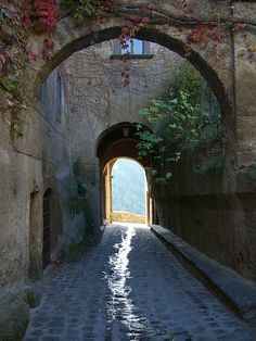 Civita di Bagnoregio - Viterbo, Lazio, Italy