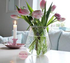 Ib Laursen, kammerstage, light, Danish Design, Rosa, Tulips, tulipaner, Havets Sus, Denmark