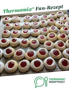 Engelsaugen von 2kochhilfe6. Ein Thermomix ® Rezept aus der Kategorie Backen süß auf www.rezeptwelt.de, der Thermomix ® Community.