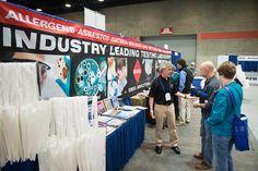 More inspectors kept checking out EMSL at IW2014 Nashville. www.emsl.com