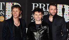 Muse tocará en Londres en apoyo al estreno de la película de Brad Pitt