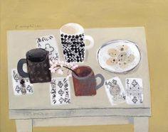 Still life by Elaine Pamphilon