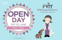 Palmerstown Veterinary Hospital are holding an open day at their practice on Saturday June They have lots of fun activities planned including face painting, giveaways and a look behind the scenes of what goes Sausage Dogs, Local Events, Opening Day, Dublin, Fun Activities, Beer Brats, Openness