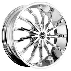 382 best rims images chrome wheels autos hs sports 96 Impala SS Motor strada stiletto chrome rim