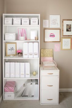 Tumblr. Stay organised. Pink. Pretty. Classy.