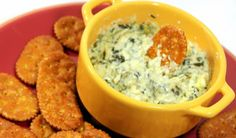Inspired By eRecipeCards: Spinach and Artichoke Dip - 52 Simple But Next Level Dishes