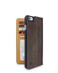 750b223f3b9 Las 24 mejores imágenes de funda iphone 5s cuero | Leather holster ...