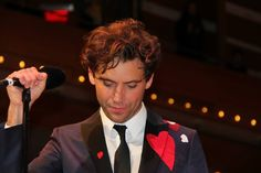 Mika and OSM Montreal, February 2015 Third gig