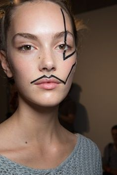 Val Garland for Vivienne Westwood. Learn directly from Val on this online course…