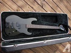 Charvel Bass Guitar - $400