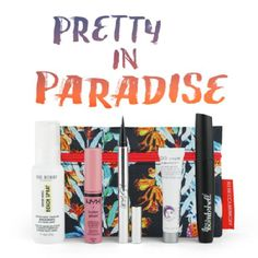 LOVE IPSY...Check it out!
