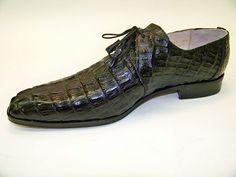 Leather Dress Shoes, Black Swan, Shoe Box, Shoe Collection, Crocodile, Dapper, Bespoke, Men's Shoes, Kicks