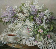 lydia datsenko art paintings