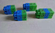 Lego harflerle kelime üretmek çok zevkli 😊 @gulistanerkencocuklukatolyesi