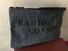 Diy:Pochette facile e veloce tutorial – Radiogossip