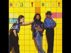 Bad Boys Blue - Heart Beat - One Night in Heaven Bad Boys Blue, Sweet Soul, Song One, Blues Music, Dance The Night Away, Lp Vinyl, Blue Moon, Music Publishing, First Night