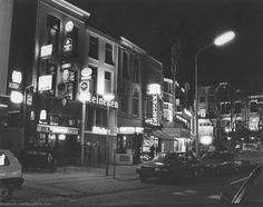 Molenstraat Nijmegen (jaartal: 1980 tot 1990) - Foto's SERC