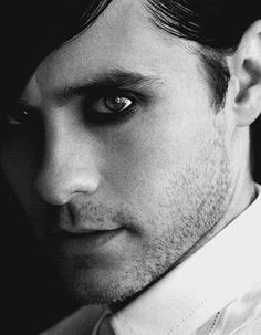 Actor and lead singer for 30 Seconds to Mars Jared Leto. I'll take one of him, please.