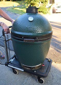 Vegetarian Grilling, Healthy Grilling Recipes, Tailgating Recipes, Grilling Tips, Barbecue Recipes, Barbecue Sauce, Big Green Egg Xl, Green Eggs, Green Egg Cooker