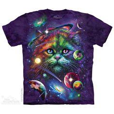 LazyOne Unisex Erwachsenen May the Forest Pyjama T Shirt