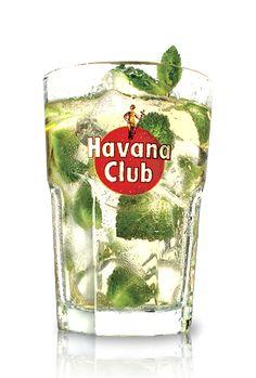 RHUM HAVANA CLUB - BARPREMIUM