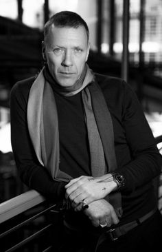 Mikael Persbrandt Photos Photos -  Actro Mikael Persbrandt by Photographer Ian Gavan for the Contour Collection poses during the 64th Berlinale International Film Festival at Berlinale Palast on February 12, 2014 in Berlin, Germany. - Mikael Persbrandt Portrait Session