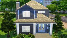 Villa Victoria at Totally Sims via Sims 4 Updates