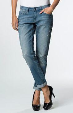 Jeans Boyfriend Jeans, Summer Outfits, Pants, Fashion, Trouser Pants, Moda, Summer Wear, Fashion Styles, Women's Pants