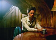 Rufus Wainright. His rendition of Hallelujah is one of my absolute favorites, right up there with the amazing Leonard Cohen.
