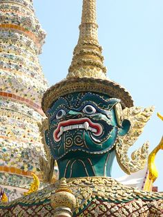 Why Bangkok Intimidates Me - #Bangkok #Travel Blog #Thailand #SEAsia
