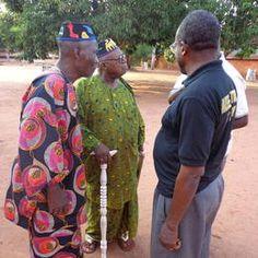 ©UNESCO / Karalyn Monteil - Benin - Province du Zou - Royal Palaces of Abomey
