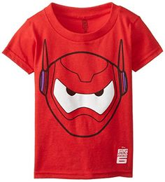 Disney Little Boys' Big Hero 6 Baymax Face Boys Tee, Red, 2T Disney http://www.amazon.com/dp/B00P0ZKEBU/ref=cm_sw_r_pi_dp_N3y.ub1R0QERZ