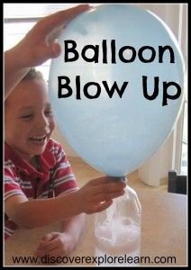 15 Simple Science Projects For Kids | Discover Explore Learn