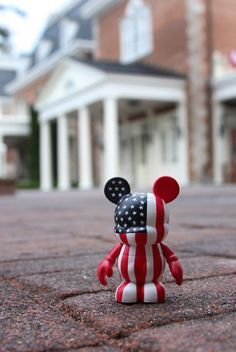 All American Mouse