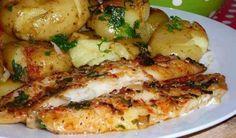 Peixinho no Forno.você vai se surpreender com o sabor dessa delícia.. anote a receita | Receitas Brasileiras e Portuguesas