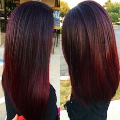 Ombre Hair Extensions (70)
