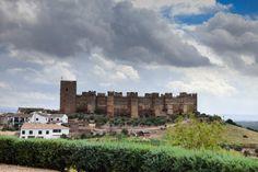 Baños de la Encina Monumental + Menú Medieval (Baños de la Encina, #Jaén)
